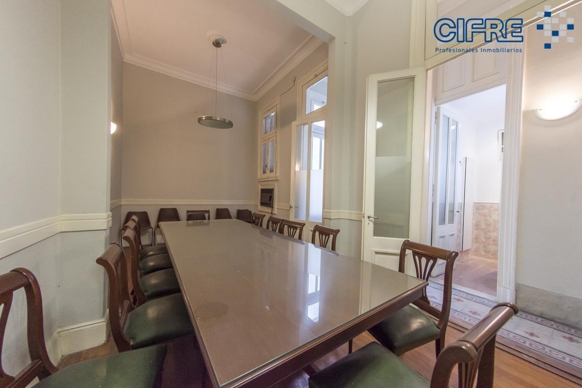 oficina en alquiler excelente ubicacion cocina patio varios despachos