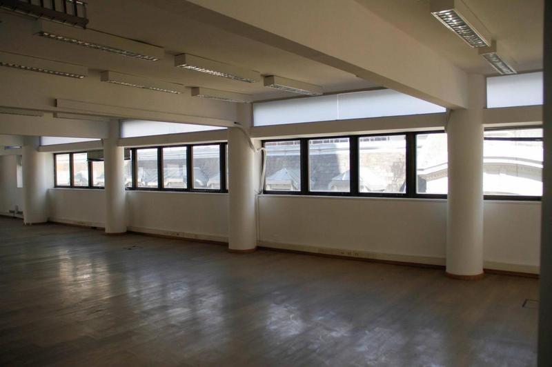 oficina en alquiler - inmejorable estado - 170m2  -  centro