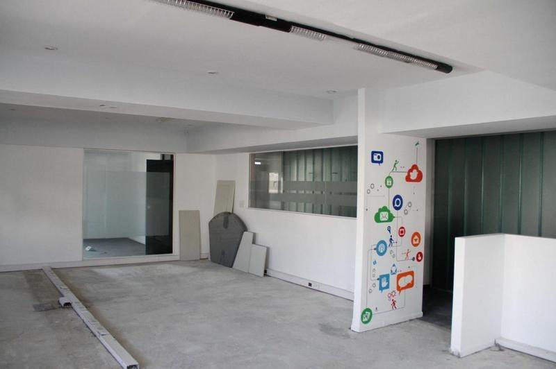 oficina en alquiler - inmejorable estado - 320m2  -  monserrat