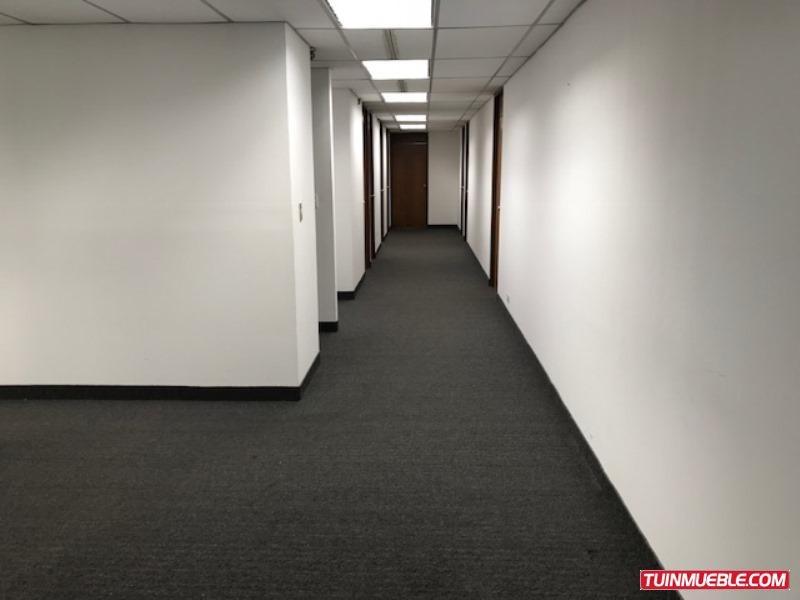 oficina en alquiler la castellana 218 m2