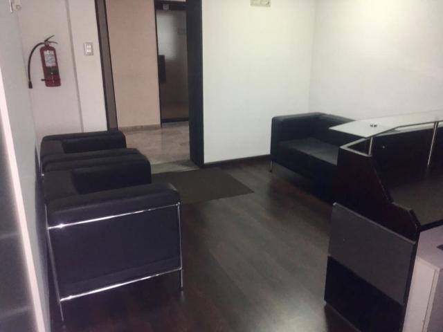 oficina en alquiler la lagunita rah6 mls19-10076