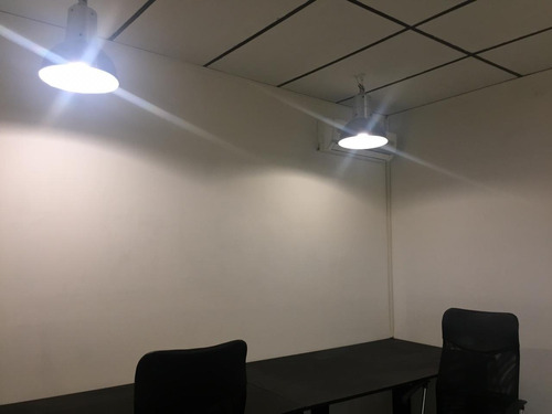oficina en alquiler - lights working - co-working -