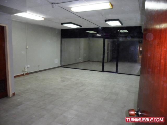 oficina en alquiler los ruices 18-8016