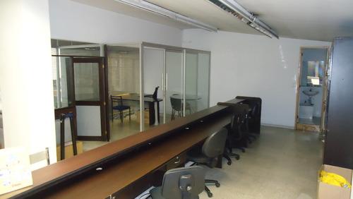 oficina en alquiler, manizales, centro