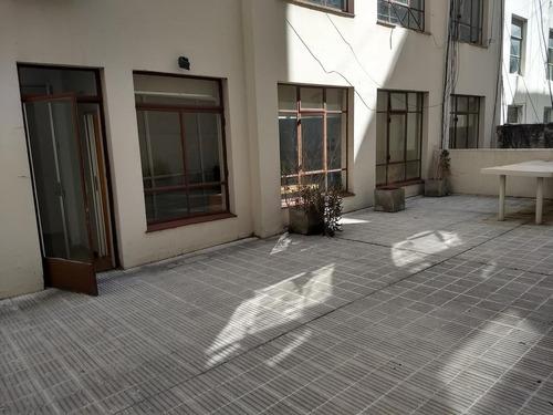 oficina en alquiler - microcentro - 110 m2