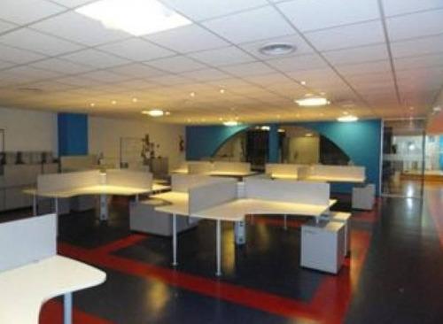 oficina en alquiler - microcentro - 1568 m2