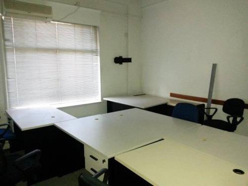 oficina en alquiler - microcentro - 262 m2