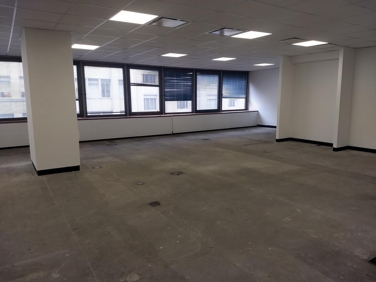 oficina en alquiler - microcentro - 530m2