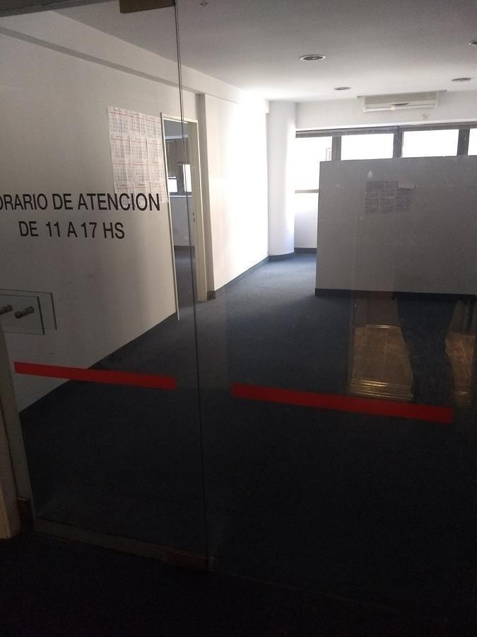 oficina en alquiler - monserrat - 175 m2