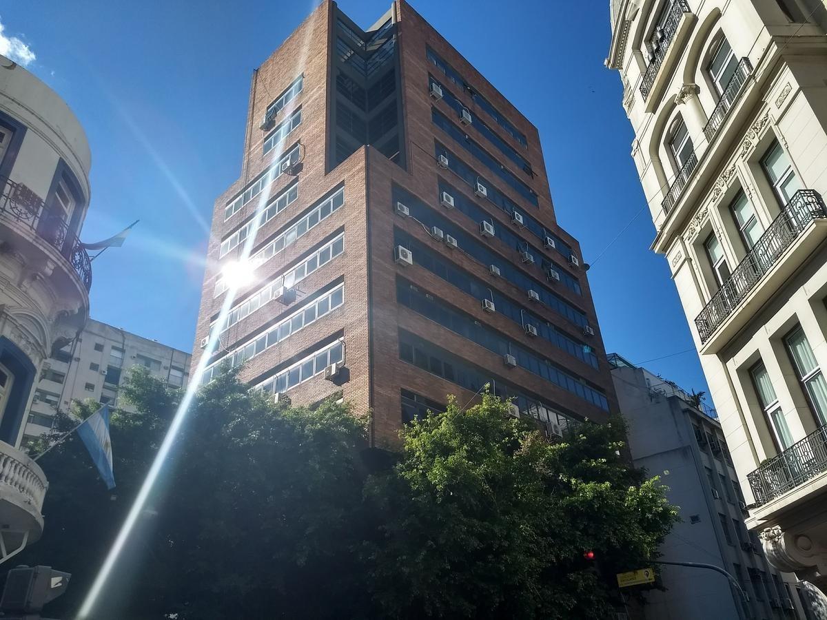 oficina en alquiler - monserrat - 320 m2