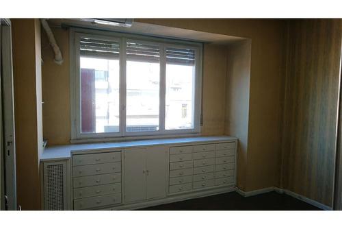 oficina en alquiler - monserrat- centro