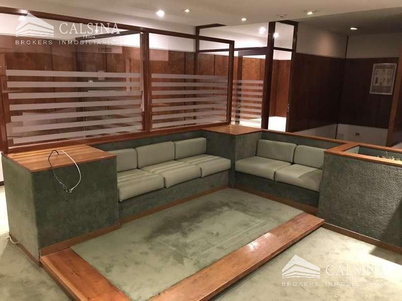 oficina en alquiler - nuevo pasaje muñoz - 9 de julio 40