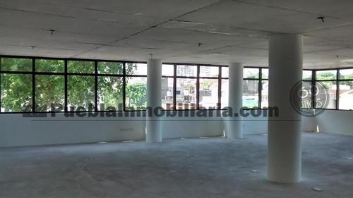 oficina en alquiler - parque patricios, distrito tecnológico