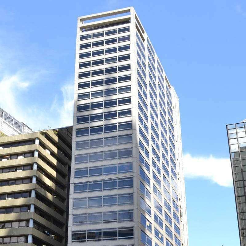 oficina en alquiler - plaza roma - 264 m2