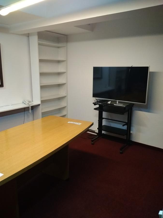 oficina en alquiler - retiro - 130 m2