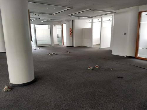 oficina en alquiler - retiro - 250m2