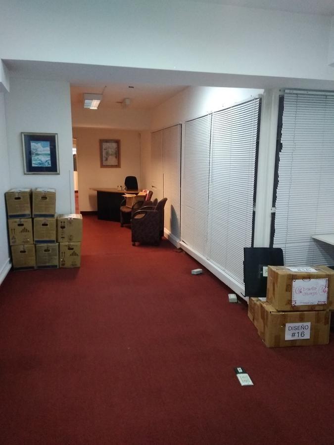 oficina en alquiler - retiro - 260m2
