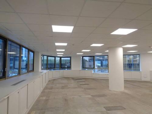 oficina en alquiler - retiro - 365m2