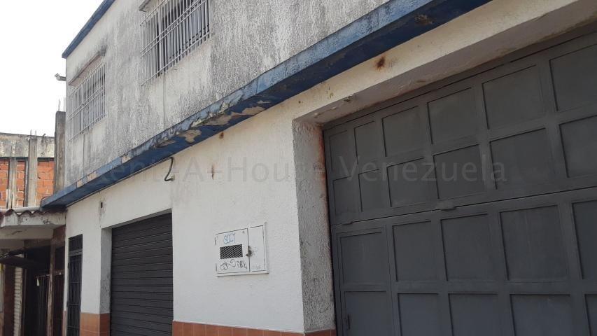 oficina en alquiler  san felipe  yaracuy 20-8534 jg