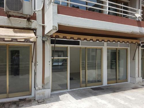 oficina en alquiler - san martin 700 - centro