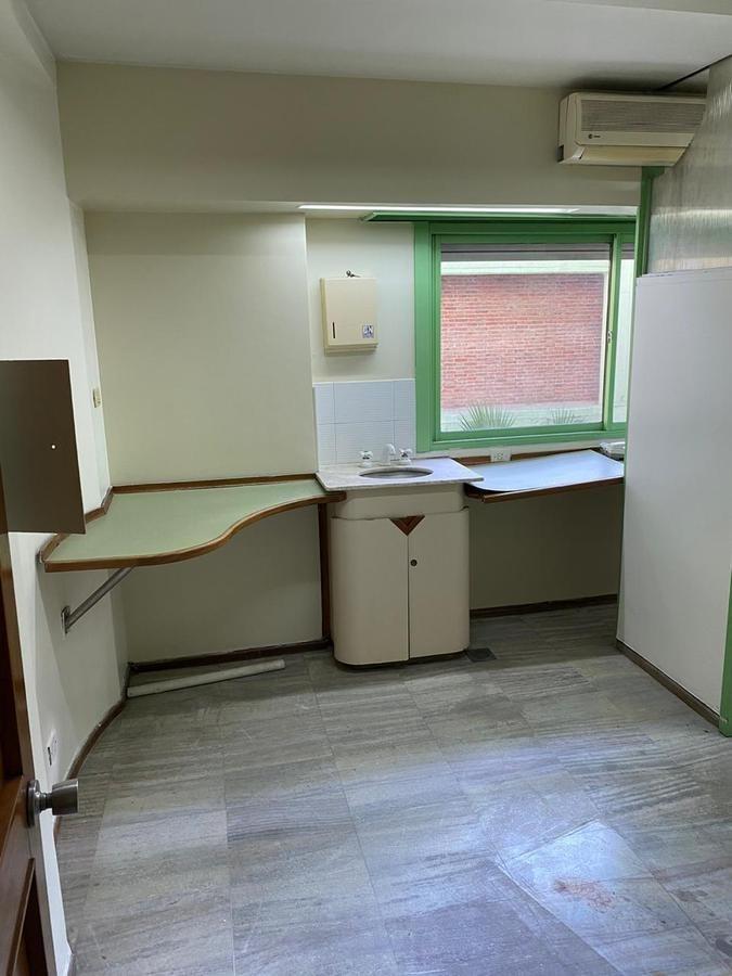 oficina en alquiler- san miguel