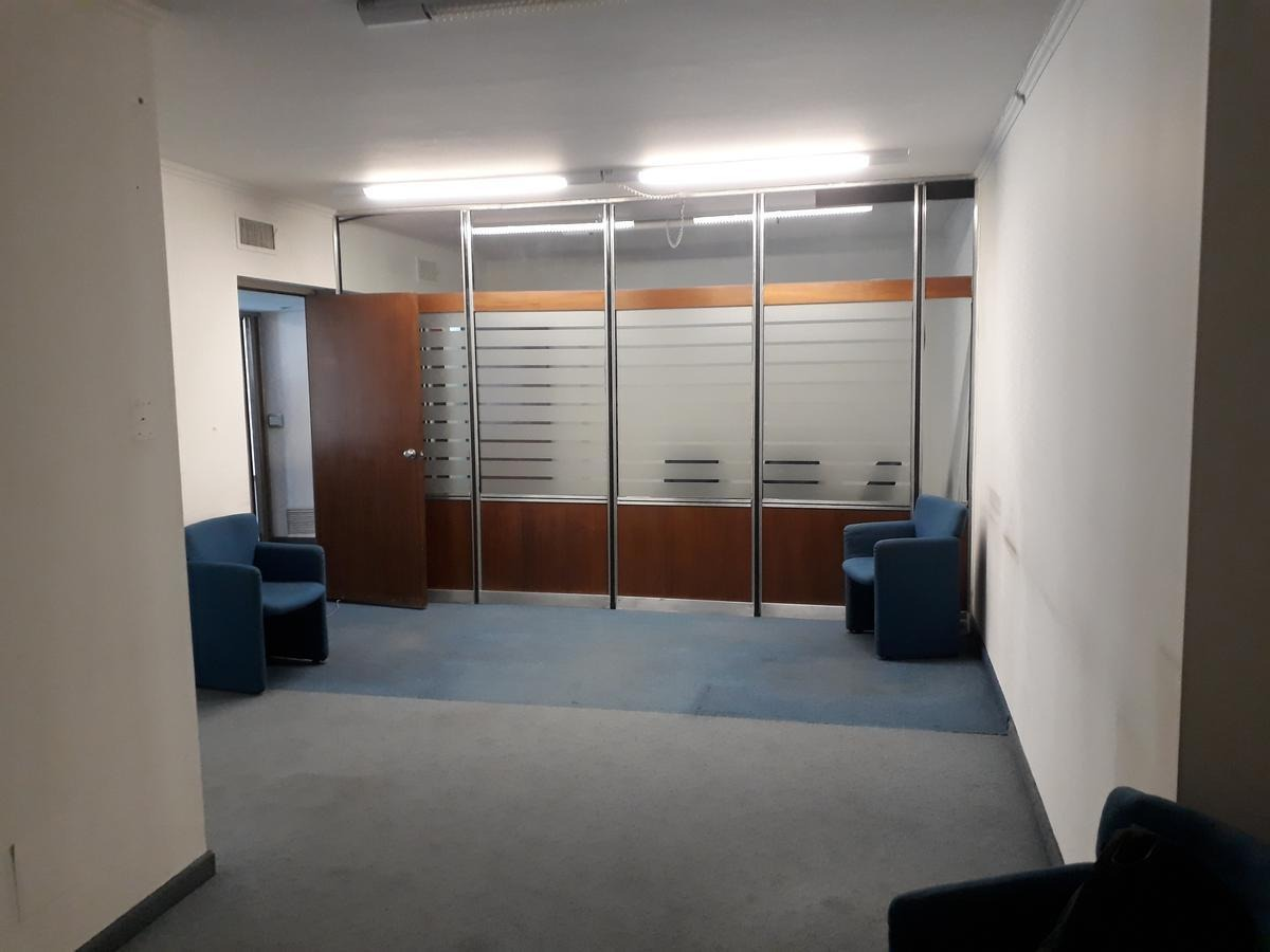 oficina en alquiler - san nicolas - 255 m2