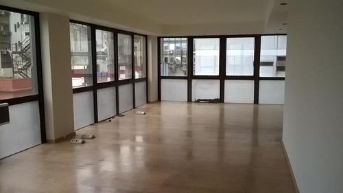 oficina en alquiler - san telmo