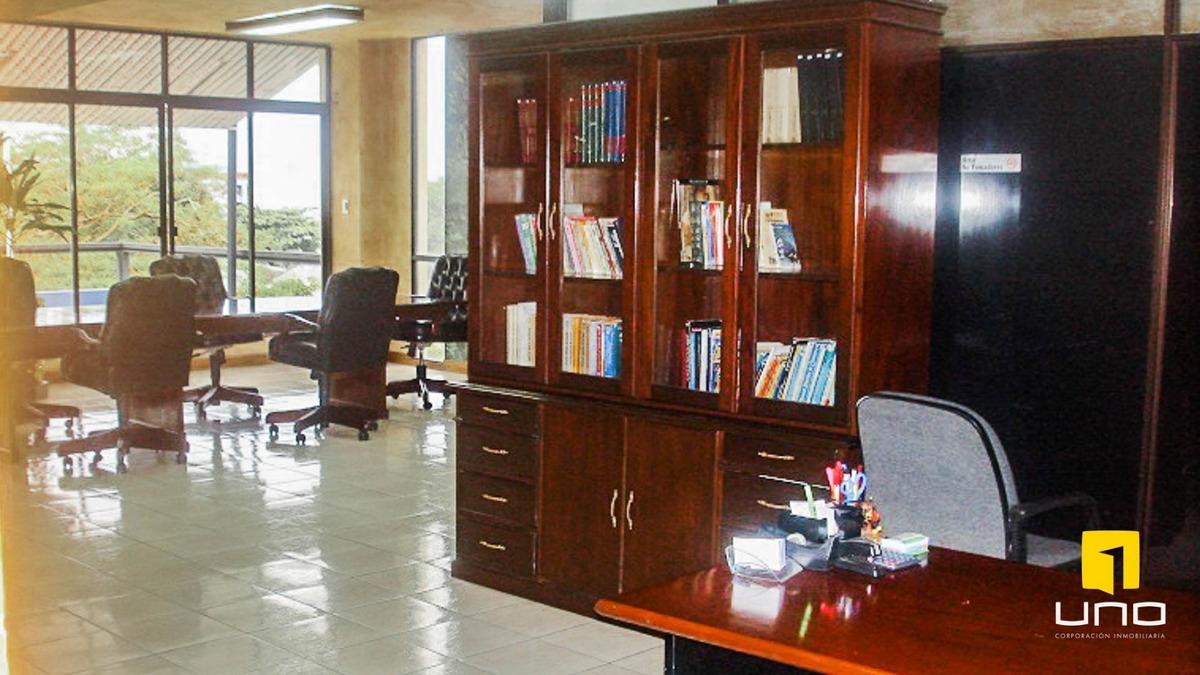 oficina en alquiler sobre avenida irala