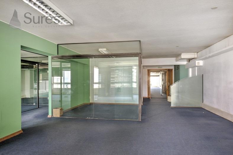 oficina en alquiler sobre plaza independencia