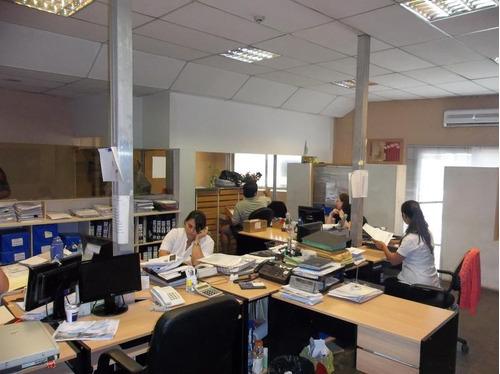 oficina en alquiler- tigre