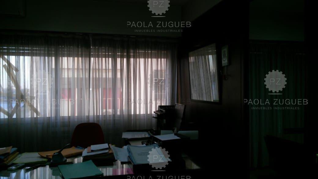 oficina  en alquiler ubicado en avellaneda, avellaneda