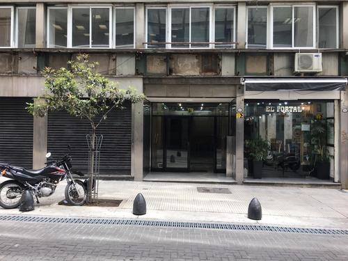 oficina  en alquiler ubicado en centro, capital federal