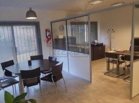 oficina  en alquiler ubicado en martínez, zona norte