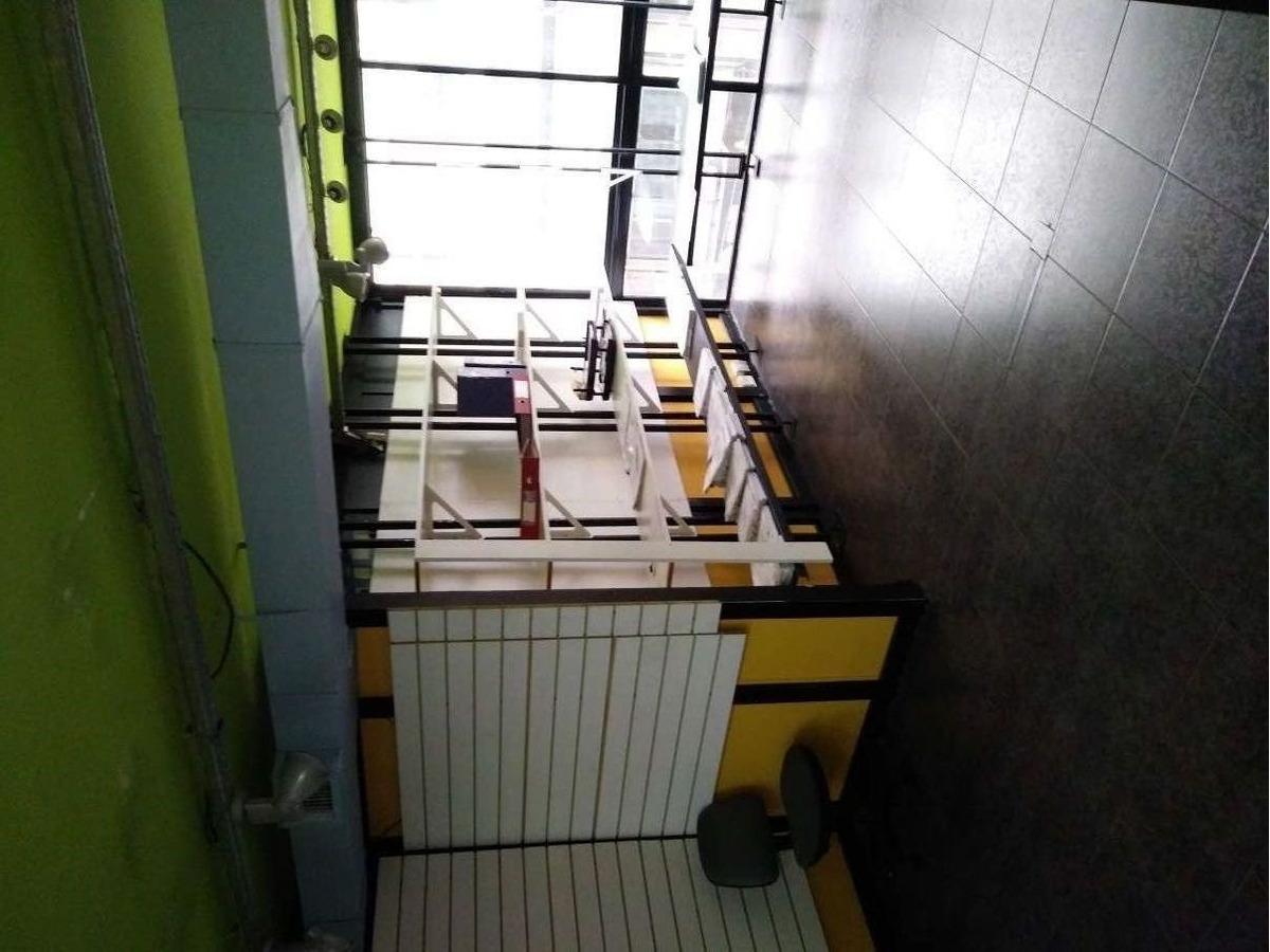 oficina en alquiler / venta en centro - gral paz 1° cuadra