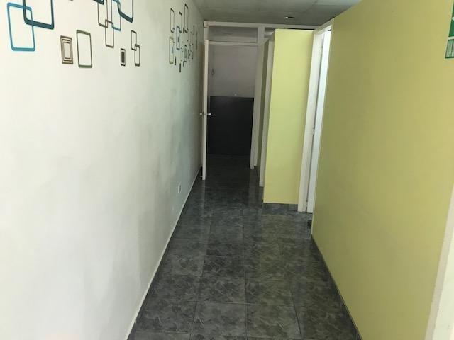 oficina en alquiler  yelixa arcia 04140137177 codigo 20-7793