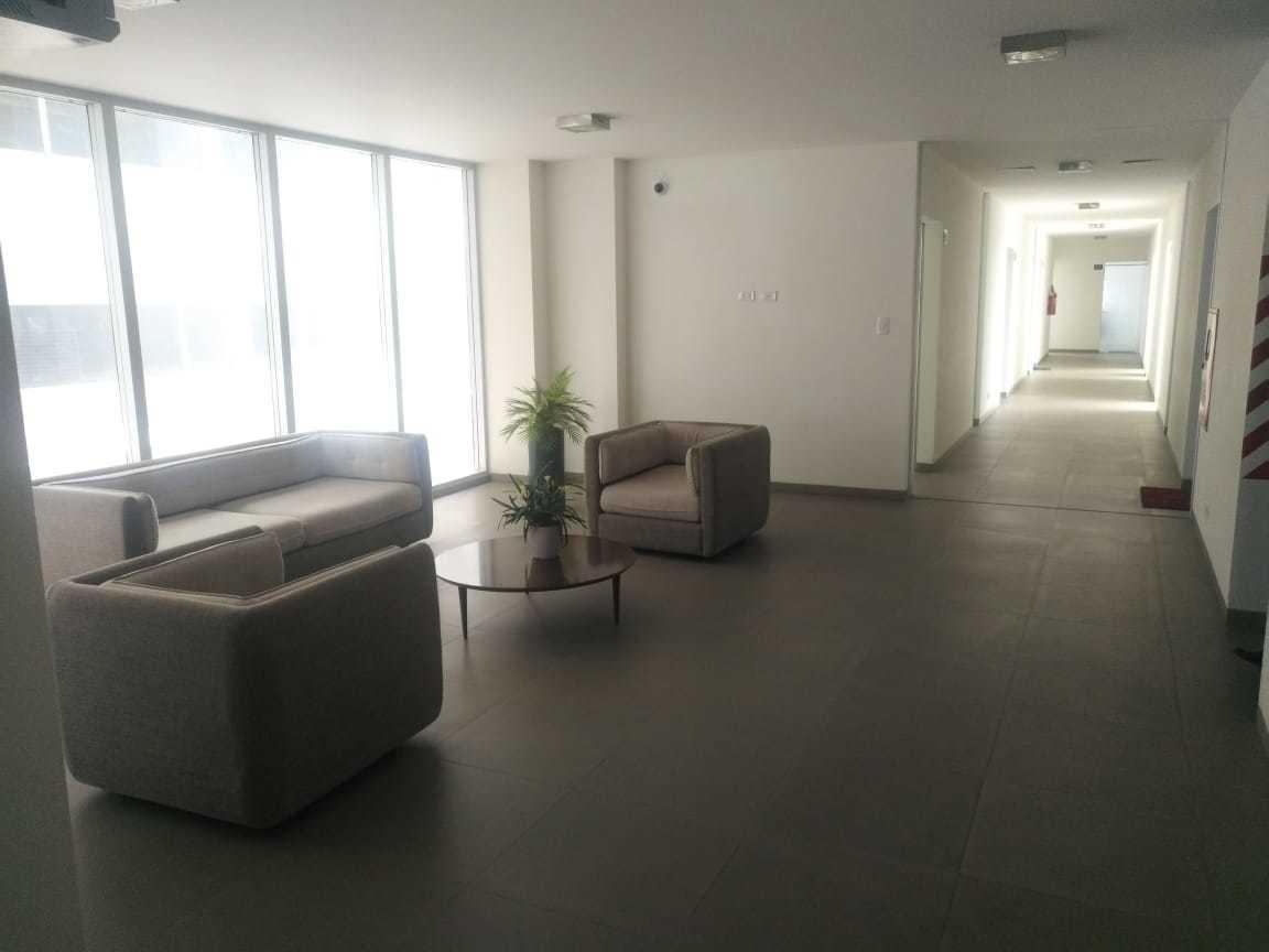 oficina en alquiler zona el palacio de justicia