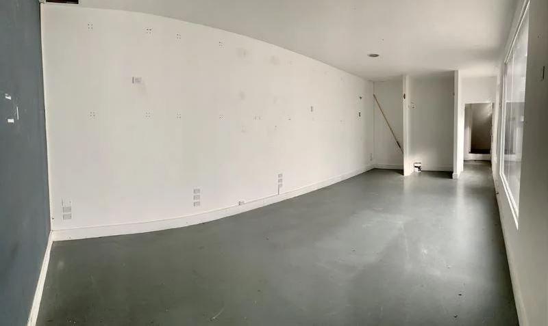 oficina en alquiler zona guemes