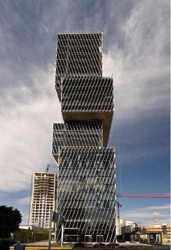 oficina en americas en la torre mil
