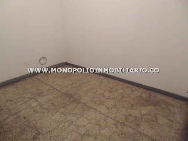 oficina en arrendamiento - conquistadores cod: 10981