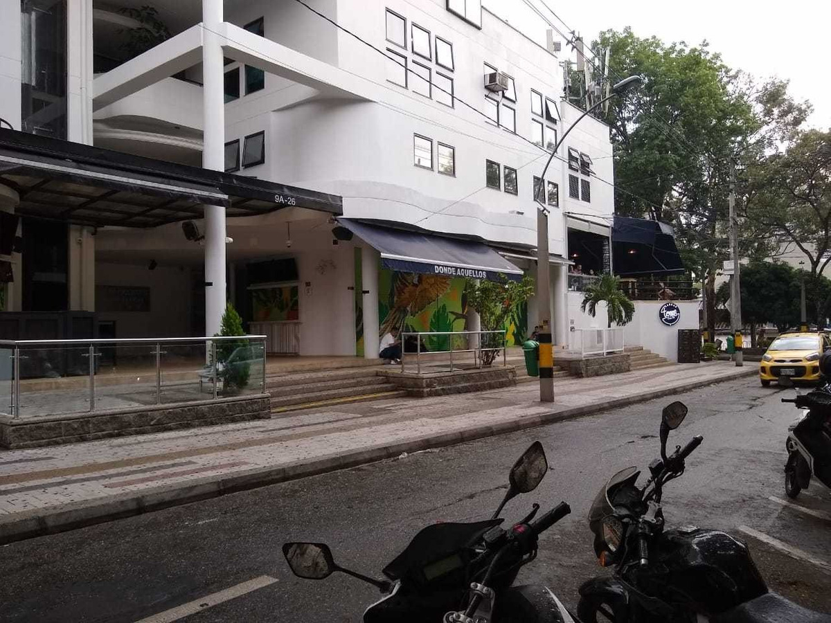 oficina en arrendamiento - sector el poblado