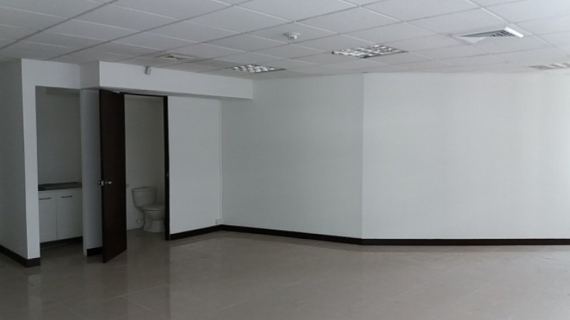 oficina en  arriendo
