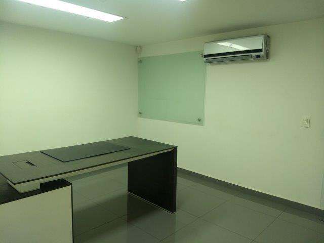 oficina en arriendo, bucaramanga - barrio bolarqui
