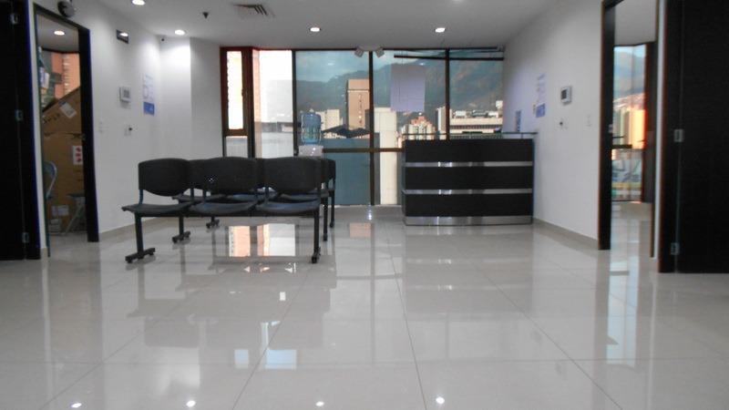 oficina en arriendo centro código  3293