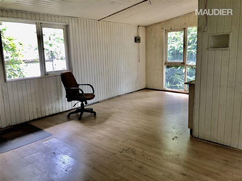 oficina en arriendo de 6 privados en temuco