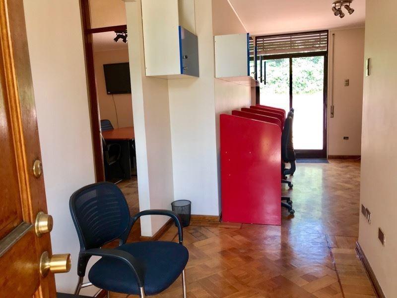 oficina en arriendo en providencia