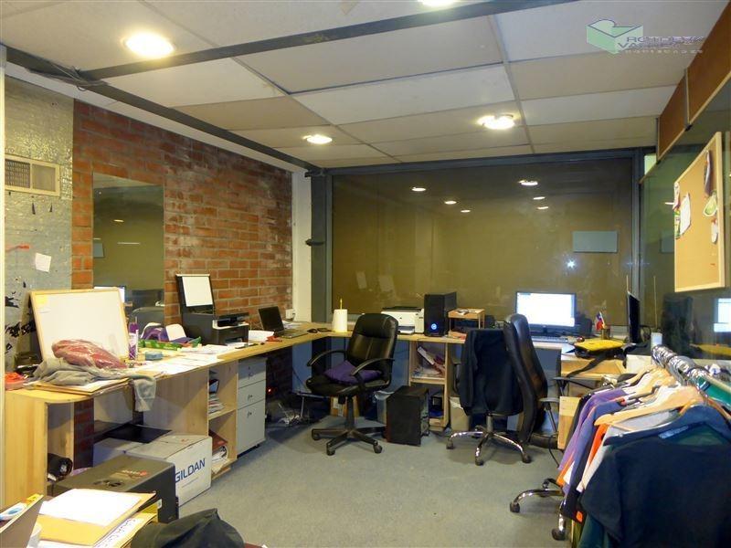 oficina en arriendo en recoleta