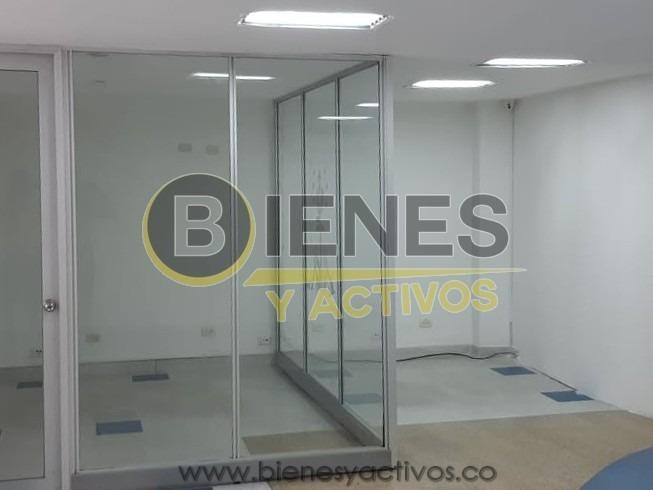oficina en arriendo medellín sector suramericana