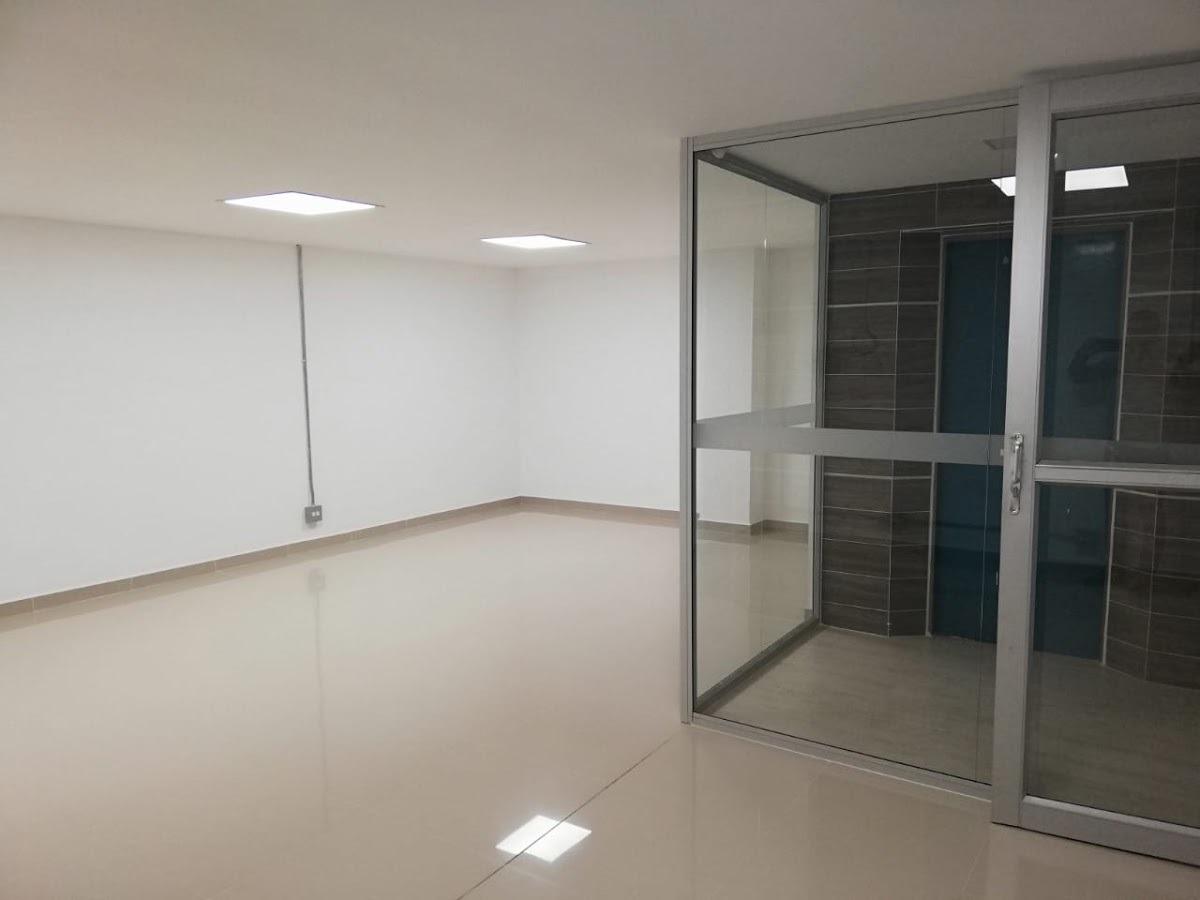 oficina en arriendo suramericana 495-39109
