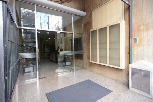 oficina en av córdoba a pasos de galerías pacífico