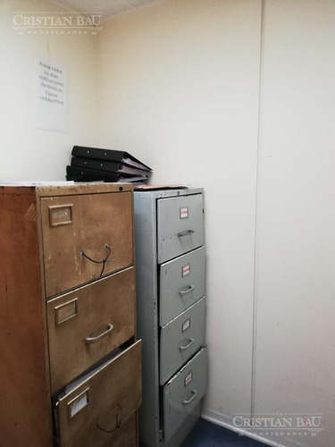 oficina en av. córdoba y parana  - tribunales